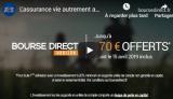 Assurance-Vie Bourse Direct Horizon : meilleur nouveau contrat 2019 ?