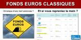 Assurance-Vie/Conditions de versements sur les fonds euros : les nouveautés, Allianz, Spirica, ...