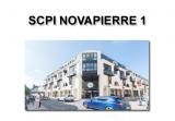SCPI Novapierre 1 : acquisitions majeures de commerces pour 94 millions d'euros