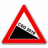 Retraités : l'annulation de la hausse de la CSG 2018 ne sera effective qu'en juillet 2019