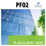 SCPI PFO2 : Augmentation du prix de la part à 196€ au 1er avril 2019