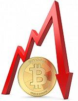 Cryptomonnaies : effondrement des cours des Bitcoin et Ethereum, la spéculation à la baisse fait rage
