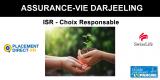 Assurance-Vie Darjeeling : une allocation spécialement dédiée à l'Investissement Socialement Responsable (ISR)