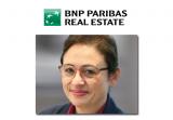 BNP Paribas REIM : changement de dirigeante à partir du 1er juillet 2019