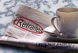 Retraites, les chiffres qui comptent : 16,1 millions de retraités, pension moyenne mensuelle de 1.461€
