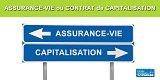 Quand préférer un contrat de capitalisation à un contrat d'assurance-vie ?