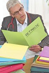 Retraites : poussée de tension en commission, toujours au ralenti