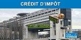 Prélèvement à la source/Avance crédit et réductions d'impôts du 15 janvier, un virement libellé CREDIMPOT ALASOURCE
