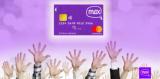 Max, la néobanque du Crédit Mutuel Arkéa invente la Carte Bancaire universelle, multi-comptes