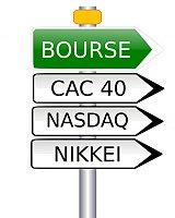 La Bourse de Paris revient à plus de circonspection, les yeux rivés sur le commerce et l'Italie (-0,49%)