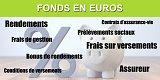 Quel est le meilleur fonds euros ?