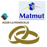 La MatMut et AG2R La Mondiale unies pour le meilleur au 1er janvier 2019