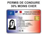 Pouvoir d'achat : du concret avec la baisse de 30% du coût du permis de conduire, soit 542€ en moyenne