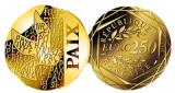 Monnaie de Paris : faut-il acheter les pièces de 5 à 500 euros ?