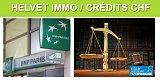 Crédits immobiliers en francs suisses : la filiale de BNP Paribas lourdement condamnée