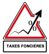 Taxes foncières : des hausses 2016 hallucinantes !