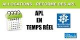 La réforme des APL prévue début janvier 2020 sera reculée d'un trimestre