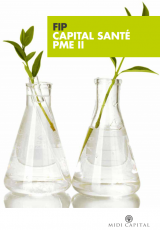 Capital Santé PME II