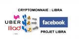 Cryptomonnaie de Facebook (Libra) : Iliad (Free) prend part au projet en apportant 10 millions de dollars