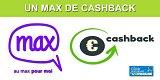 Carte bancaire Max : le cashback de 3% à 15%, auprès de 5.000 enseignes, accessible à partir de la fin juin