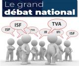 Baisse des impôts pour les classes moyennes, pas un canular du 2 avril pour Bruno Le Maire