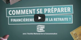 Comment se préparer financièrement pour sa retraite ?