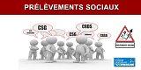 prélèvements sociaux