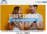 Investir en bourse : dernier jour pour bénéficier de l'offre Bourse Direct, jusqu'à 1.000€ offerts