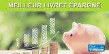Livret épargne : meilleur taux sur 12 mois