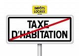 Taxe d'habitation : suppression, même pour les plus aisés, lentement mais surement, en attendant la taxe remplaçante