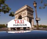 Hausse des prix des taxis au 1er février 2020