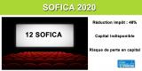 SOFICA 2019 : liste des 12 SOFICA agréées sur lesquelles vous pouvez investir avant la fin d'année