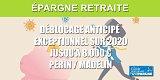Épargne retraite (Madelin, PERIN) : le plafond du déblocage anticipé exceptionnel 2020 est porté de 2.000 à 8.000 euros