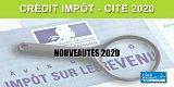 Rénovation énergétique : CITE 2020 transformé en prime MaPrimeRénov en 2020 (ex prime Hulot)