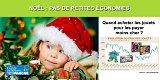 Économies : quand faut-il acheter les jouets de Noël pour les payer moins cher ?
