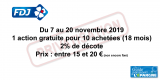 Privatisation de la Française des Jeux, du 7 au 20 novembre 2019 : faut-il miser sur FDJ ? Avis