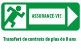 Transfert contrat Assurance-Vie