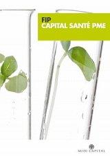 Capital Santé PME FIP