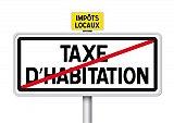Suppression totale de la taxe d'habitation en 2023 : 723€ d'économies en moyenne pour 24,4 millions de foyers