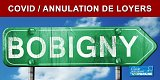 Annulation des loyers HLM à Bobigny : le nouveau maire renonce à cette mesure, jugée illégale