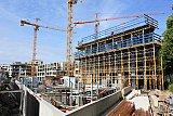 Construction : toujours de moins en moins de logements neufs
