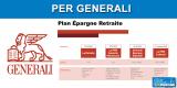 Plans d'Epargne Retraite (PER) : Lancement du premier PER Individuel GENERALI dès le 1er octobre 2019