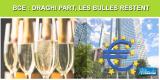 BCE : Draghi a fêté son départ avec des bulles, immobilières et financières. Mais qui va trinquer ?