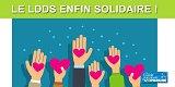 Le LDDS deviendra réellement solidaire à compter du 1er juin 2020