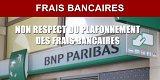 Plafonnement des frais bancaires : BNP Paribas Réunion et le Crédit du Nord, mauvais élèves épinglés par la Banque de France