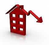 Immobilier : nouvelle chute des mises en chantier