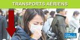 Impacts de la pandémie du Coronavirus COVID-19 : les aéroports européens en première ligne