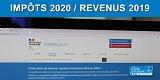 Impôts 2020 sur les revenus 2019 : la campagne de déclaration des revenus est ouverte !