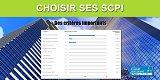 Quelles SCPI choisir ?