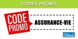 Codes promo assurance-vie